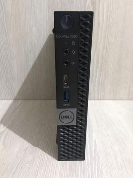 Computador Dell Optiplex 7060m I5 8 Geração 16gb Ram