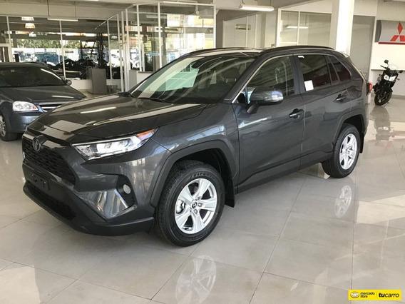 Toyota Rav-4 Xle 2020