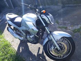 Yamaha 250 Fazer 250 Nova