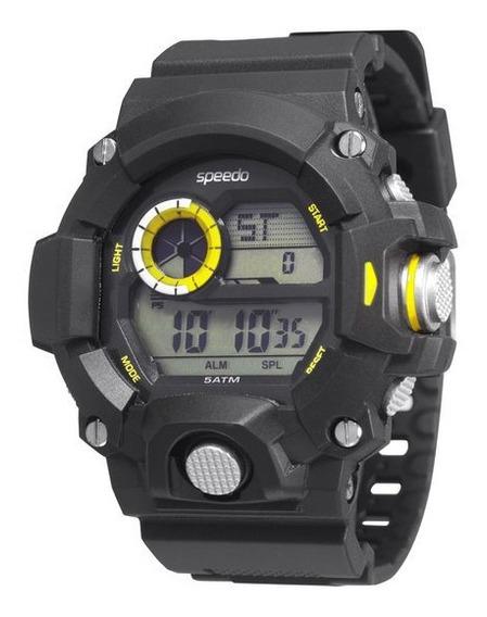 Relógio Masculino Digital Speedo 81091g0egnp2 Esportivo Com Garantia E Nfe