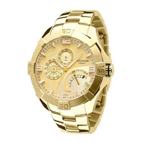 Relógio Technos Masculino Classic Legacy Jr00ah/4c