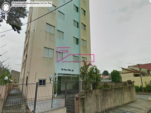Imagem 1 de 13 de Apartamento Vila Rio Branco São Paulo/sp - 1727