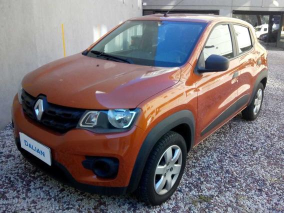 Renault Kwid Intens 2019 0km Patentado Sin Rodar