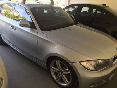 Bmw 130 2011 Blindada R$ 64.499,99