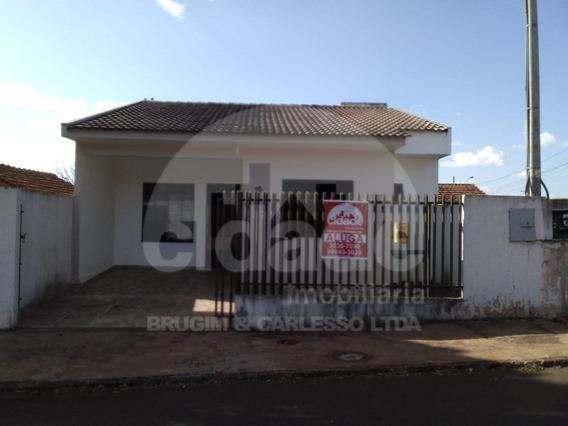 Casa Residencial Para Alugar - 50289.001