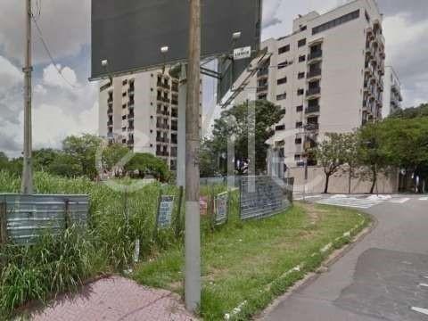 Terreno Para Aluguel Em Jardim Flamboyant - Te004943