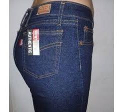 Pantalon Jeans Streck
