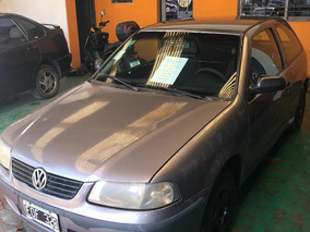 Volkswagen Gol 1.6 Mi Deejay 2003