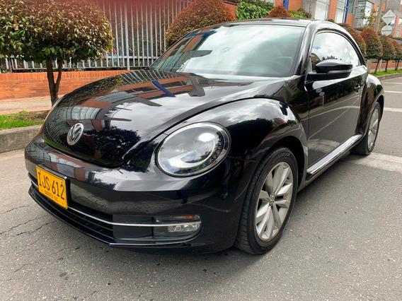 Volkswagen Bettle Sport 2016 Automatico