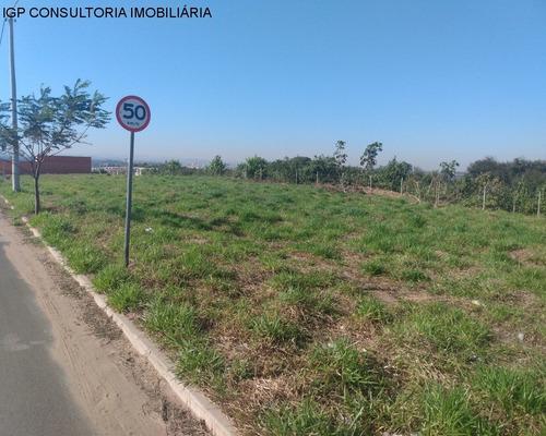 Terreno Misto Jardim Das Gaivotas - Indaiatuba Sp - Te02746 - 69412022