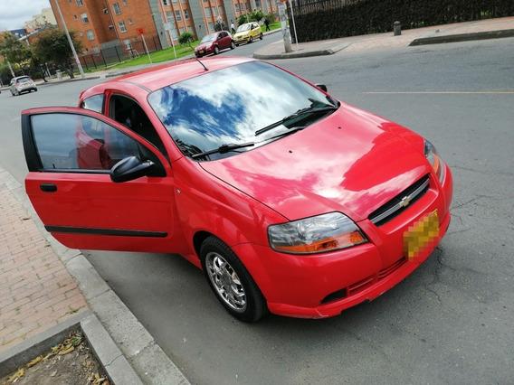 Chevrolet Aveo Gti 1.6
