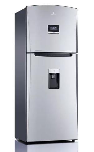 Refrigeradora Indurama Quarzo Inverter Ri-585