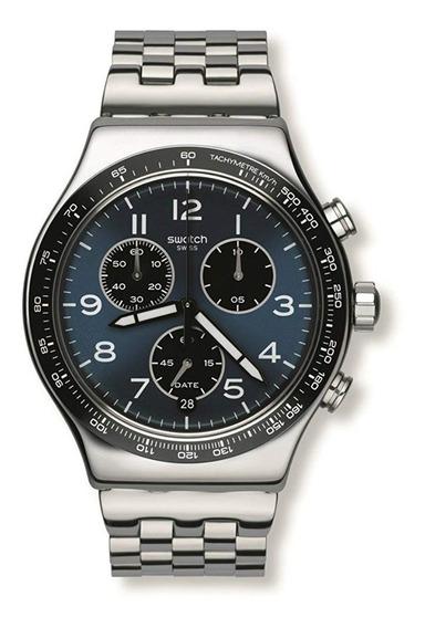 Reloj Swatch Irony Cronos Yvs423g