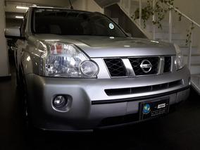 Nissan X-trail Visia 2.5 Cvt Automatica 4x4 Todoterreno 2009