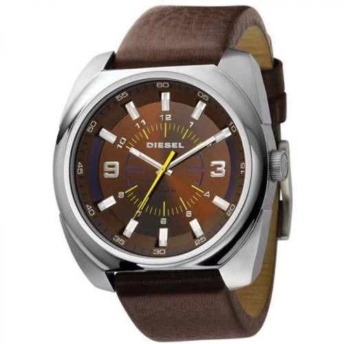Relógio Diesel Dz1245 Analógico Masculino Original C/ Nf