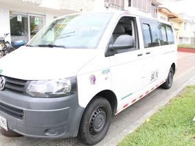 Microbus Escolar Diesel Volkswagen