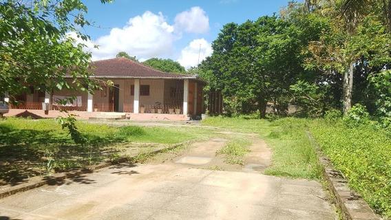 Casa Em Aldeia, Camaragibe/pe De 380m² 3 Quartos À Venda Por R$ 800.000,00 - Ca238270