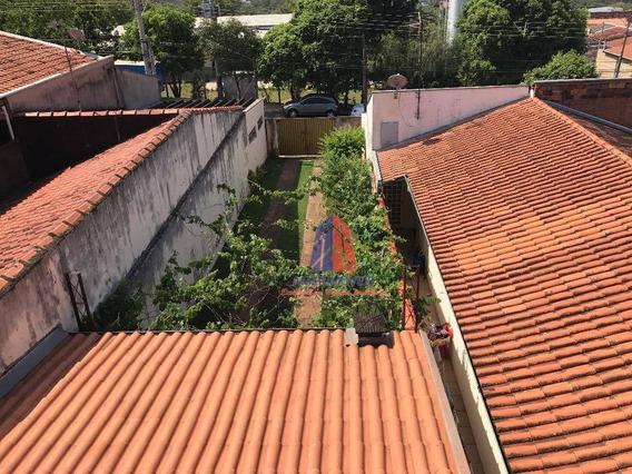 Casa Com 2 Dormitórios À Venda, 124 M² Por R$ 380.000,00 - Jardim Brasil - Americana/sp - Ca0606