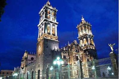 Departamento Amueblado En El Centro Historico De Puebla