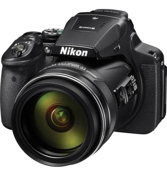 Camara Nikon P900