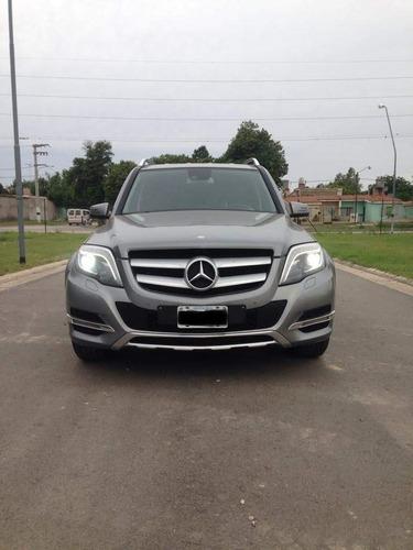 Mercedes Benz Glk 300 4 Matic City Blueefficiency 2013