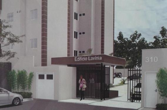 Apartamento À Venda, Santa Terezinha, Piracicaba. - Ap1002
