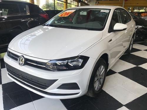 Imagem 1 de 6 de Volkswagen Virtus 1.6 Msi