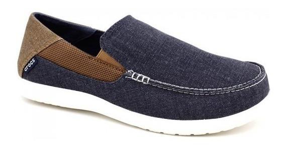 Sapato Crocs Santa Cruz 2 Luxe Original