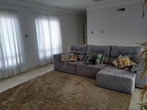 Casa Com 4 Dormitórios À Venda, 293 M² Por R$ 1.650.700,00 - Jardim Portal Dos Ipês - Indaiatuba/sp - Ca7968