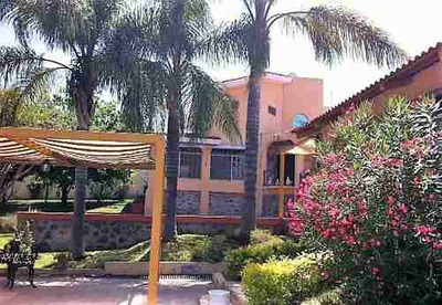 Casa De Campo A La Venta En Acatlán De Juárez, Jalisco