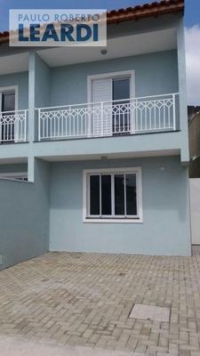 Casa Em Condomínio Jardim Amanda Caiubi - Itaquaquecetuba - Ref: 536521