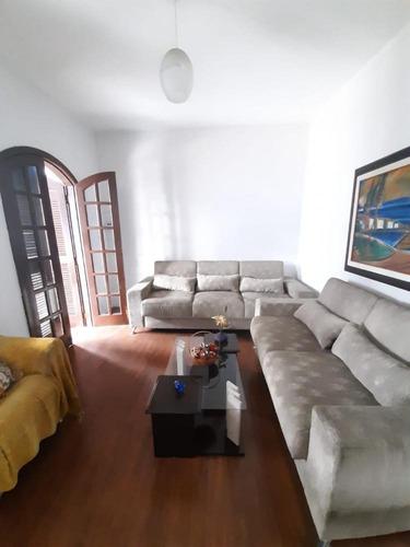 Imagem 1 de 22 de Casa Duplex À Venda, 5 Quartos, 1 Suíte, 2 Vagas, Céu Azul - Belo Horizonte/mg - 2262