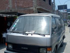 Toyota Hiace 2l