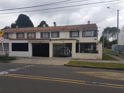 Casas En Venta Cedritos 843-315