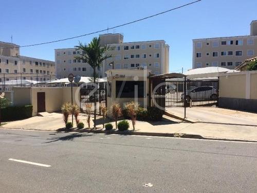 Apartamento À Venda Em Vila Trinta E Um De Março - Ap008674