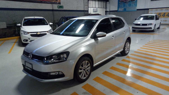 Volkswagen Polo 2017 1.6 Startline Tiptronic At