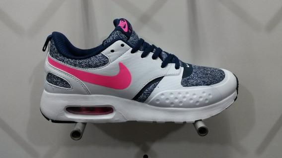 Nuevos Zapatos Nike Air Max Tavas Vision Damas 36-40 Eur
