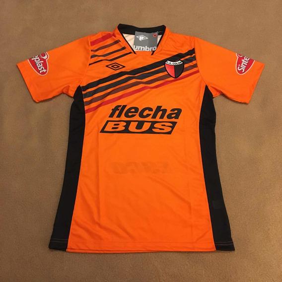 Camisa Cólon Away Gk 2014 - Umbro