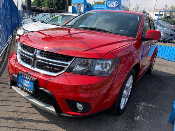 Dodge Journey 3.6 Rt V6 At 2015