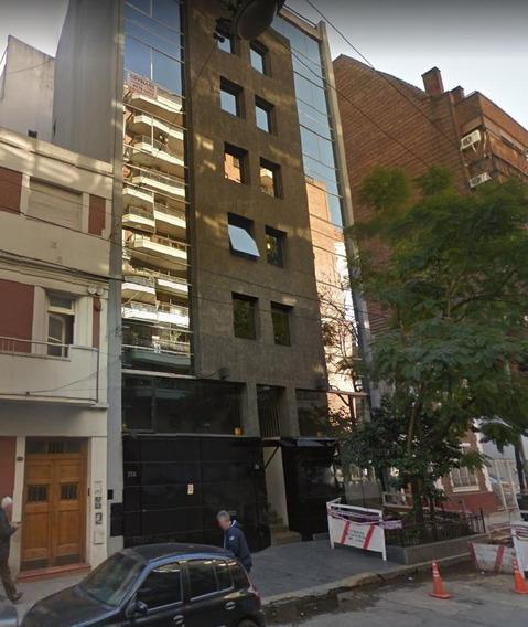 Alquiler Oficina/consultorio - Sinclair Y Cerviño 54m2, Súper Luminosa