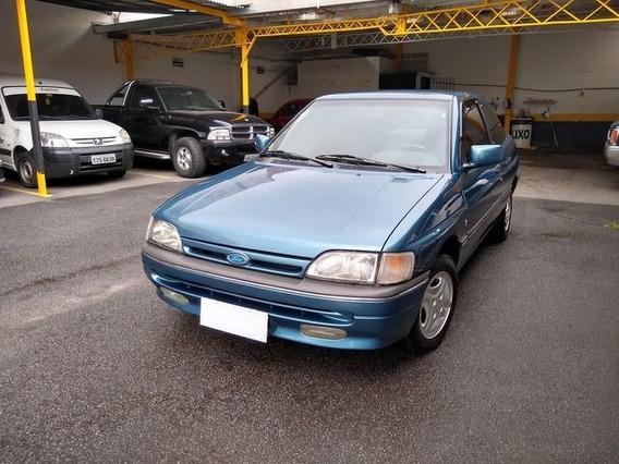 Ford Escort Ghia 1.8 8v, Bob2533
