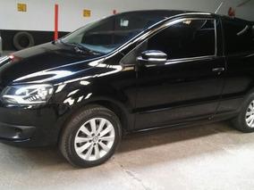 Volkswagen Fox 1.6 Comfortline Pack 2012