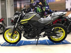 Yamaha Mt 03 0km.
