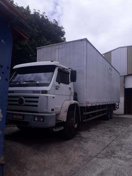 Vw 13.180 Truck Bau