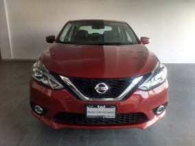 Nissan Sentra 1.8 Exclusive At Cvt