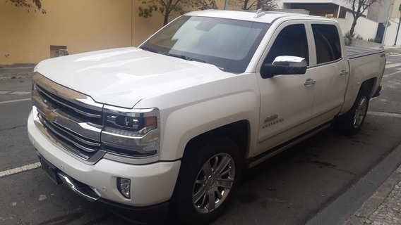 Chevrolet Cheyenne High Country 2018