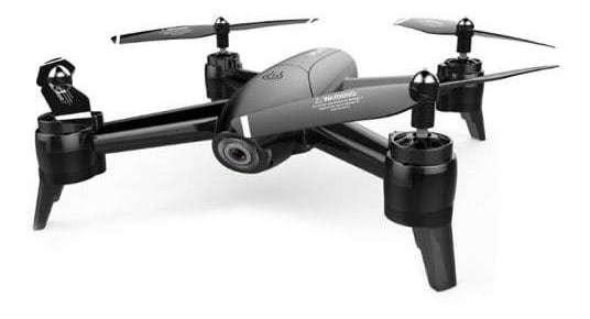 Drone Sg106 Duas Cameras 720p Top Completo - 22 Min Voo