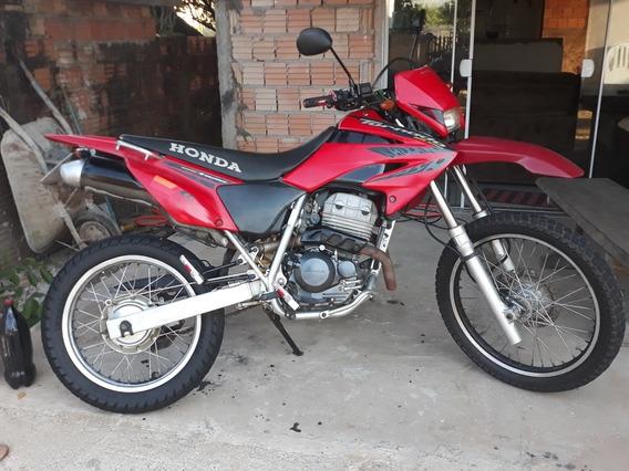Honda Honda Xr 250