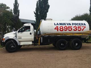 Venta De Camiones Atmosfericos En Santa Fe en Mercado Libre