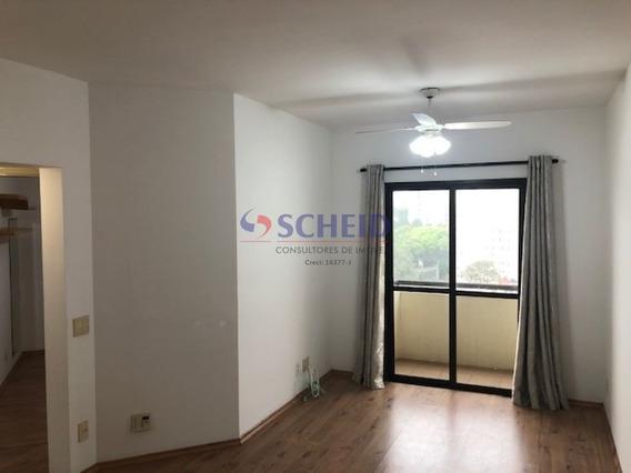 Apartamento 2 Dormitórios A Venda Próximo A Vila Mascote - Mc7554